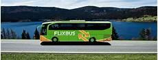Flixbus A Meinfernbus Se Spojili V Jednu Společnost