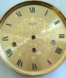 hermle westminster wall clock dial for 351 1051 movement