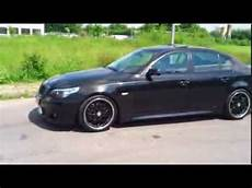 Bmw E60 M Paket 530i Shadow Line