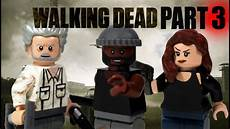 lego the walking dead better quality custom lego the walking dead figures part