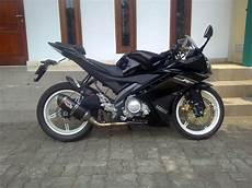 Vixion Modifikasi by Modifikasi New Vixion Advance Fairing Lightning Velg