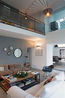 luminaire pour plafond grande hauteur suspension vertigo friture inspiration c 244 t 233 maison