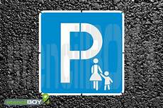 Quot Mutter Parkplatz Bzw Eltern Parkplatz