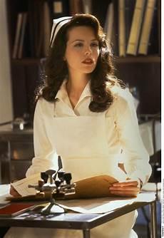 i have a crush on kate beckinsale s hair in pearl harbor i would love this rich brown color