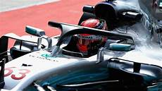 How The Halo Will Change F1 In 2018 Formula 1 Eurosport