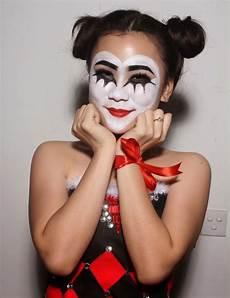 clown schminken anleitung zum clowngesicht und tipps f 252 r