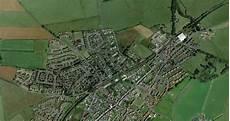 maps view aerial views of maybole