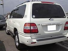 2007 TOYOTA Land Cruiser VX LTD SALE  We Export The Used