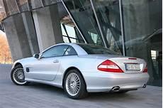 File Silver Mercedes Sl 500 R230 Jpg