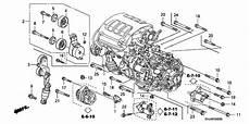 honda fit alternator wiring diagram 31170 r70 a01 genuine honda tensioner assy auto