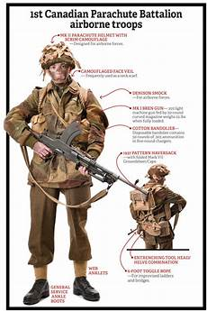 what soldiers carried into battle d day plus 360 views legion magazine