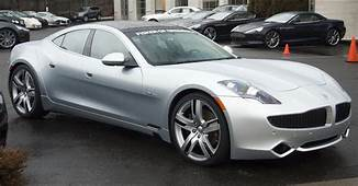 Fisker May Follow A123 To China  The Truth About Cars