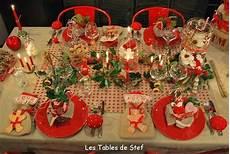 decoration de table noel enfant biospheris fr noel
