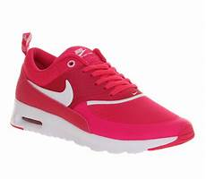 nike air max thea in pink lyst