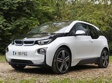 la meilleur voiture electrique bmw i3 la meilleure voiture 233 lectrique 224 la revente