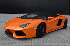 lamborghini aventador occasion lamborghini aventador roadster 6 5 v12 lp 700 4 pack carbone orange occasion 224 lille 59 nord