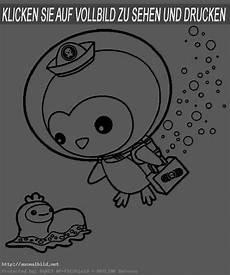 Oktonauten Malvorlagen Zum Ausdrucken Jung Oktonauten 4 Ausmalbild