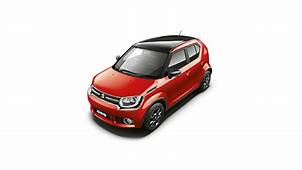 Ignis 2017 2019 Colours In India 9