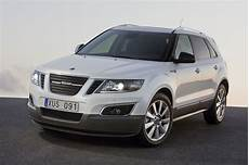 Saab 9 4x Official Details And Photos Released Autoevolution