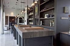cuisine loft industriel cuisine style design industriel id 233 al pour loft ou grande