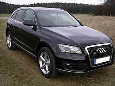 Audi Q5 Jahreswagen - datentraeger viele bilder 098 verkauf halb