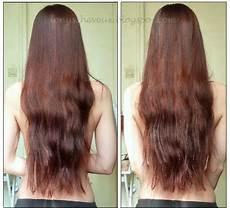 Longs Cheveux Au Naturel Bilan Et Coupe De Printemps Pour