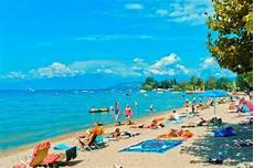 Spiaggia D Oro - spiaggia cing lago di garda ceggio lazise