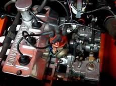 R8 Proto Moteur R5 Alpine