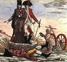 illuminismo e rivoluzione francese cause della rivoluzione fancese francese illuminismo
