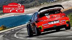 Tour De Corse Wrc 2018 Tour De Corse Route And Facts Calendar Wrc