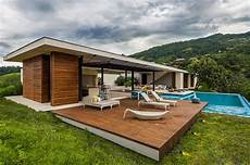 Modern Country Home Colombia Adorns Landscape Refreshing Design modern country home in colombia adorns the landscape with