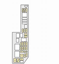 97 camry light wiring diagram toyota camry 1997 fuse box diagram auto genius