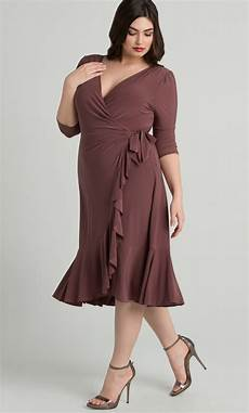 Plus Size Of The Dresses