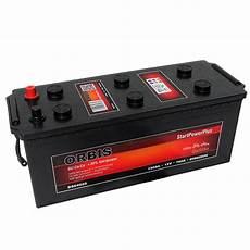 lkw batterie 140ah 12v bs140 starterbatterie ersetzt 120ah