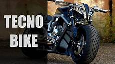 Harley Davidson V Rod Quot Streetfighter Quot By Tecno Bike