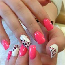 cute acrylic nails art 2019