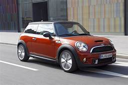 2011 Mini Cooper S Review  Top Speed