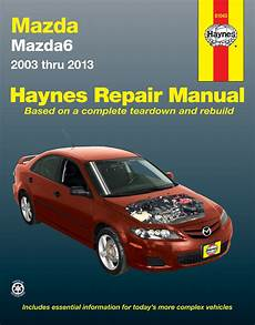 what is the best auto repair manual 2003 mercedes benz slk class electronic valve timing mazda6 2003 2013 haynes repair manual usa haynes publishing