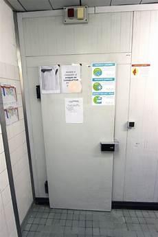 chambre froide positive et négative chambre froide groupe accessible au meme etage