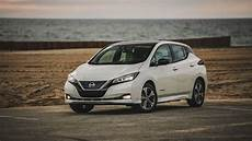 nissan leaf 2019 review 2019 nissan leaf plus review a better ev but maybe not
