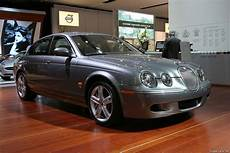 jaguar s type r 2002 jaguar s type r supercars net