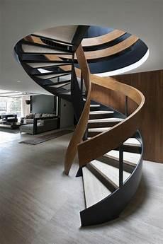 escalier quart tournant pas cher l escalier tournant en 40 jolies photos