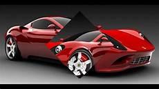 2018 ferrari dino luxury sport new concept rumor car youtube