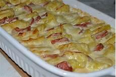 kassler rezepte backofen kassler kartoffel gratin corela1 chefkoch de