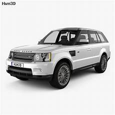 how things work cars 2009 land rover range rover engine control land rover range rover sport 2009 3d model vehicles on hum3d