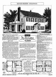 sears roebuck house plans 1906 sears roebuck house plans 1906