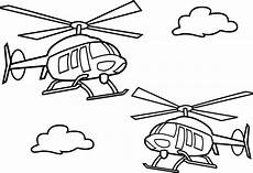 helicopter line drawing at getdrawings free