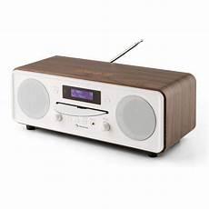 radio mit cd spieler melodia cd dab ukw desktop radio cd player bluetooth