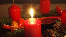 the candle of advent chair moments