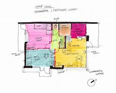 schroder house plan the rietveld schroder house diagrams an in depth